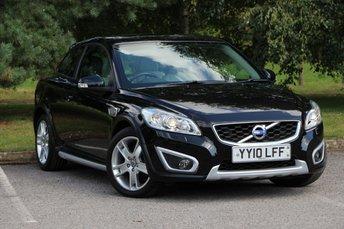 2010 VOLVO C30 1.6 SE 3d 100 BHP £4980.00