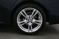 USED 2016 16 BMW 4 SERIES 2.0 420D M SPORT GRAN COUPE 4d 188 BHP Sat Nav Leather Parking Sensor
