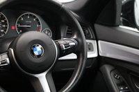 USED 2015 65 BMW 5 SERIES 2.0 520D M SPORT 4d 188 BHP Sat Nav Park Sensors 1 Owner