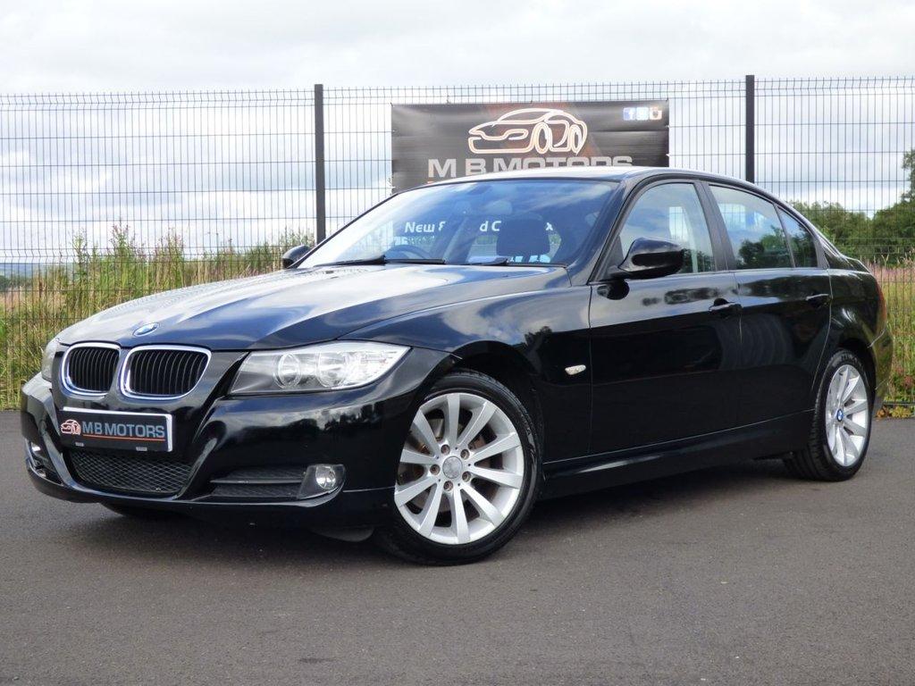 USED 2009 BMW 3 SERIES 318I SE 4d 141 BHP