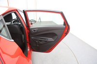 USED 2015 65 FORD FIESTA 1.5 ZETEC ECONETIC TDCI 5d 94 BHP Air Con Bluetooth 2 Owners