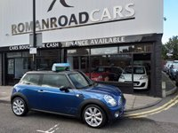 2009 MINI HATCH COOPER 1.6 COOPER 3d 118 BHP £2995.00