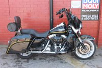 2000 HARLEY-DAVIDSON FLHRCI Road King Classic 1450cc  £7600.00
