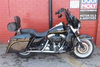 View our HARLEY-DAVIDSON FLHRCI
