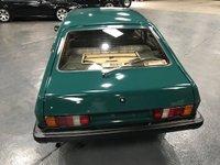 USED 1984 FORD CAPRI 1.6