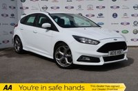 USED 2015 15 FORD FOCUS 2.0 ST-1 5d 247 BHP LOW MILEAGE+FULL HISTORY