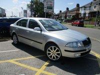 2007 SKODA OCTAVIA 2.0 LAURIN & KLEMENT TDI 5d AUTO 138 BHP £3388.00