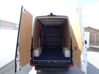 USED 2014 64 MERCEDES-BENZ SPRINTER 2.1 313 CDI MWB 1d 129 BHP MERCEDES SPRINTER MWB,HIGH ROOF ...FULLY LOADED