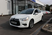 USED 2013 63 CITROEN DS4 1.6 e-HDi Airdream DStyle 5dr