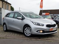 USED 2014 14 KIA CEED 1.4 CRDI 1 ECODYNAMICS 5d 89 BHP AS ALWAYS ALL CARS FROM EDINBURGH CAR STORE COME WITH 1 YEARS FULL MOT ,1 FULL RAC INSPECTION SERVICE AND 6 MONTH RAC WARRANTY INCLUDING  12 MONTHS RAC BREAKDOWN RECOVERY FREE OF CHARGE!      PLEASE CALL IF YOU DONT SEE WHAT YOUR LOOKING FOR AND WE WILL CHECK OUR OTHER BRANCHES.  WE HAVE  OVER 100 CARS IN DEALER STOCK