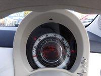 USED 2010 60 FIAT 500 1.2 POP 3d 69 BHP (FULL SERVICE HISTORY + AIRCON) NEW MOT, SERVICE & WARRANTY