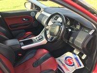 USED 2013 13 LAND ROVER RANGE ROVER EVOQUE 2.2 SD4 DYNAMIC 5d AUTO 190 BHP