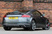 USED 2015 15 AUDI TT 2.0 TFSI S Tronic quattro (s/s) 3dr **NOW SOLD**