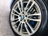 USED 2013 63 BMW 3 SERIES 3.0 335i ActiveHybrid M Sport (s/s) 4dr SATNAV,REARCAM,PARK ASSIST