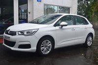 USED 2016 66 CITROEN C4 1.6 BLUEHDI FEEL 5d 98 BHP
