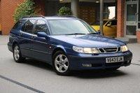 1999 SAAB 9-5 2.3 SE T 5d AUTO 170 BHP £1450.00