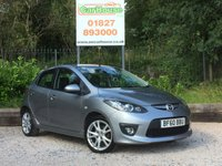 USED 2010 60 MAZDA 2 1.3 TAKUYA 5dr 1 Owner From New, FSH