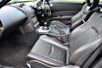 USED 2007 57 NISSAN 350 Z 3.5 V6 GT 2dr LEATHER+NAVIGATION+FSH