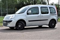 USED 2011 61 RENAULT KANGOO 1.6 16v Expression 5dr RECENTLY SERVICED