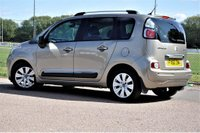 USED 2011 60 CITROEN C3 PICASSO 1.6 HDi 8v Exclusive 5dr (EU5) CAMBELT KIT DONE AT 53K+FSH