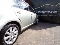 USED 2006 56 TOYOTA AVENSIS 1.8 T3-S VVT-I 5d 127 BHP 75,000 MILES No Deposit Finance & Part Ex Available