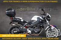 USED 2010 10 BMW F800R ALL TYPES OF CREDIT ACCEPTED. GOOD & BAD CREDIT ACCEPTED, 1000+ BIKES IN STOCK