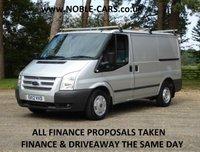2012 FORD TRANSIT 2.2 280 TREND LR 1d 124 BHP £6980.00