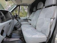 USED 2012 12 FORD TRANSIT 2.2 280 TREND LR 1d 124 BHP