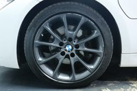 "USED 2016 16 BMW 3 SERIES 2.0 330E M SPORT 4d AUTO 181 BHP 18""ALLOYS+NAV+LEATHER+FULL BMW HISTORY+PARK SENSORS+USB+AUX+CRUISE CONTROL+BLUETOOTH"