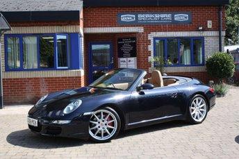 2006 PORSCHE 911 3.8 CARRERA 2 S 2d 355 BHP £24000.00
