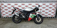 USED 2017 17 RIEJU RS3 50cc Moped Learner Legal Lovely, 1 owner learner legal bike in rare Castrol colours