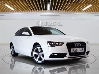 Used Audi A5 for sale in Leighton Buzzard
