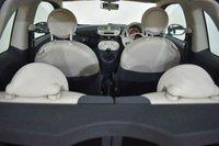 USED 2013 13 FIAT 500 1.2 LOUNGE 3d 69 BHP