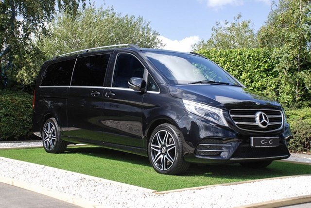 View our MERCEDES-BENZ VITO AUTOMATIC