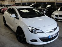 USED 2012 61 VAUXHALL ASTRA 2.0 GTC SRI CDTI S/S 3d 162 BHP ANY PART EXCHANGE WELCOME, COUNTRY WIDE DELIVERY ARRANGED, HUGE SPEC