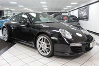 USED 2011 11 PORSCHE 911 3.6 CARRERA 2 PDK SPORTS EXHAUST & SEATS FPSH CHRONO!