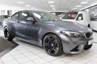 USED 2018 18 BMW M2 3.0 M2 DCT 365 bHP CARBON FACELIFT CAMERA FBMWSH!