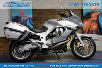 2006 MOTO GUZZI NORGE NORGE 1200 T ABS £2995.00