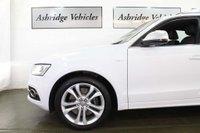 USED 2013 13 AUDI SQ5 3.0 BiTDi Tiptronic quattro (s/s) 5dr DRIVE SELECT! FULL AUDI S/H!