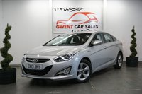 Used HYUNDAI I40 for sale in Newport