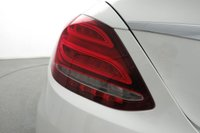 USED 2015 15 MERCEDES-BENZ C CLASS 2.1 C220d BLUETEC AMG LINE 4d AUTO 170 BHP Sat Nav- Parking Sensors