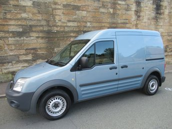 View our FORD TRANSIT CONNECT