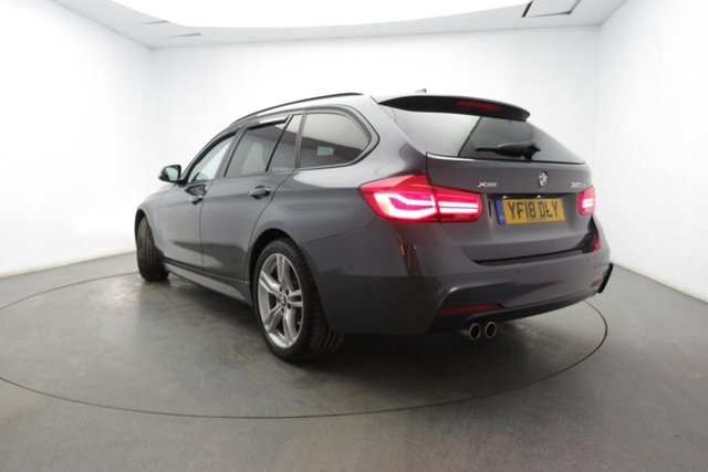BMW 3 SERIES at Georgesons