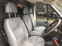 USED 2010 10 FORD TRANSIT SWB LOW ROOF NICE LOW 68K MILES *LOVELY CONDITION*
