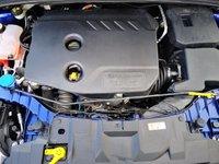 USED 2015 15 FORD FOCUS 1.6 ZETEC TDCI 5d 114 BHP