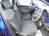 USED 2016 66 FIAT 500X 1.6 MULTIJET POP STAR 5d 120 BHP
