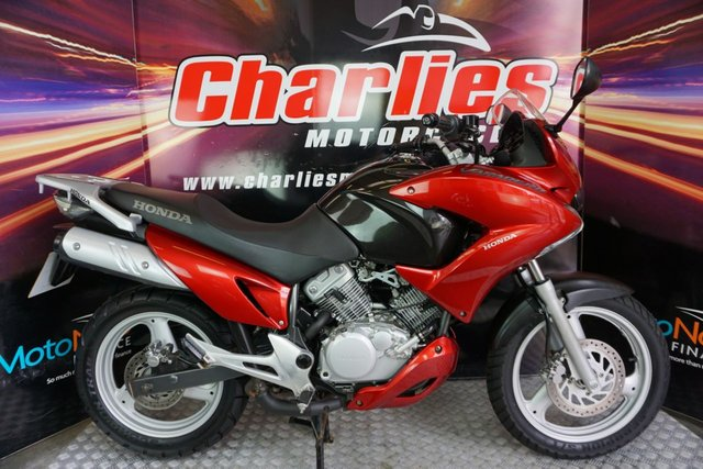 View our HONDA XL