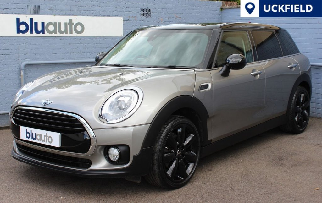 USED 2015 65 MINI CLUBMAN 1.5 COOPER 5d 134 BHP 2 Owners, Mini History, Leather Heated Front Seats, Satellite Navigation, DAB Radio, Cruise Control, USB/AUX/Bluetooth Connectivit, Average 55MPG