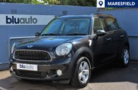 USED 2016 16 MINI COUNTRYMAN 1.6 ONE 5d  1 Owner, Full Service History, Rear Parking Sensors, AUX/USB/Buetooth Connectivity , Air Conditioning, Automatic Lights, DAB Radio, Average 47 MPG.