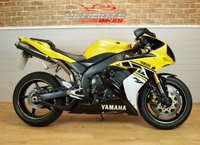2006 YAMAHA YZF R1 KENNY ROBERTS SPECIAL EDITION 1000CC SUPER SPORTS £4995.00
